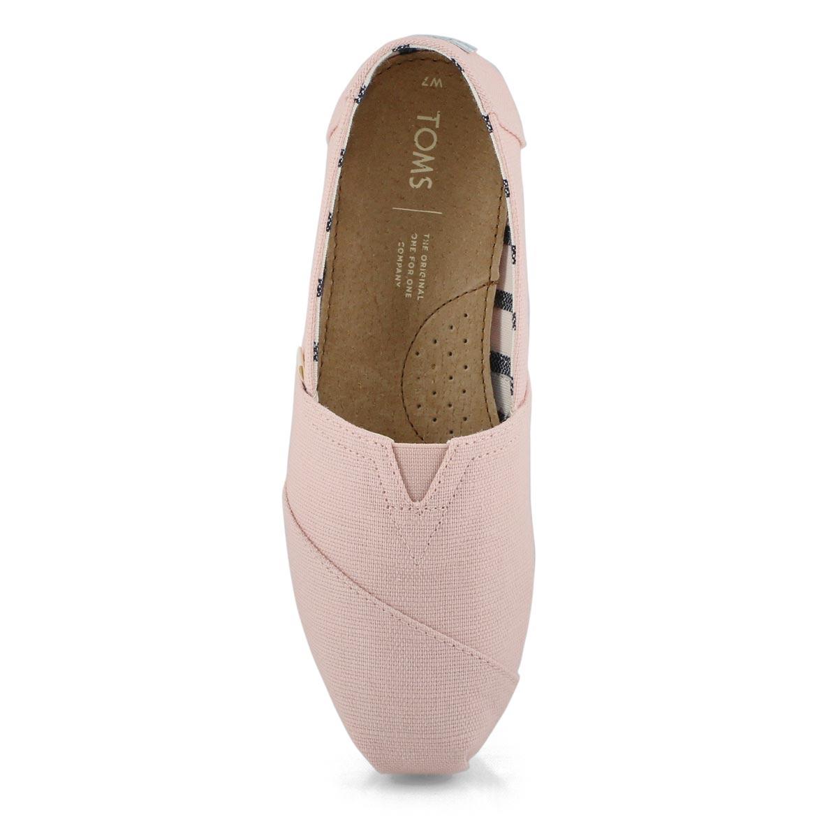 Lds Classic Alpargata spnsh villa loafer