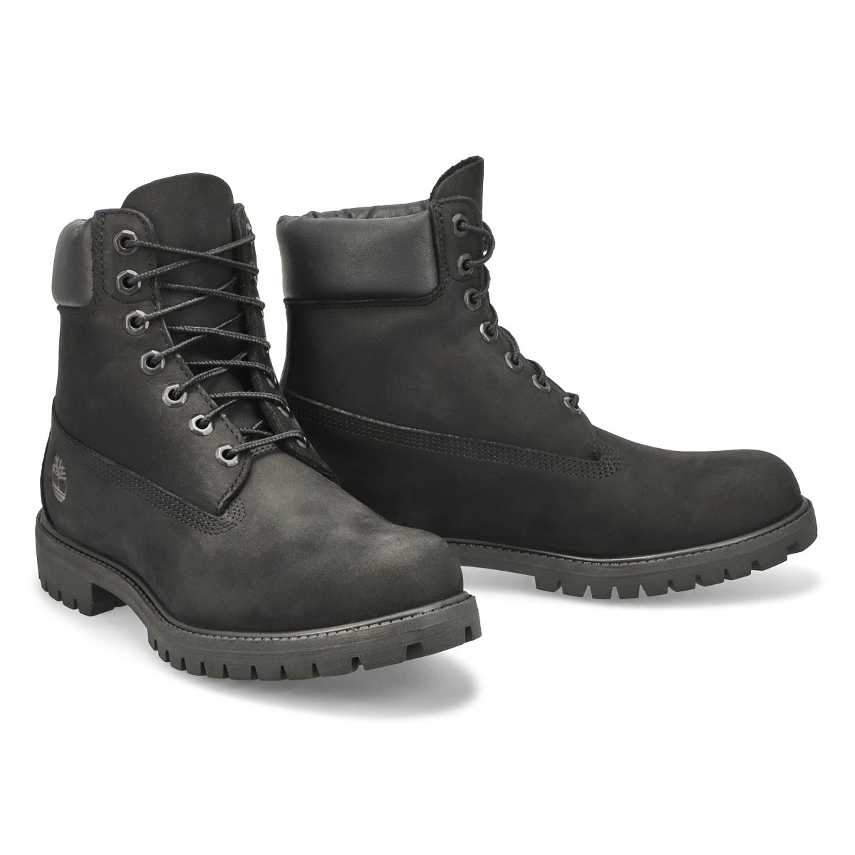 Mns Icon black waterproof ankle boot