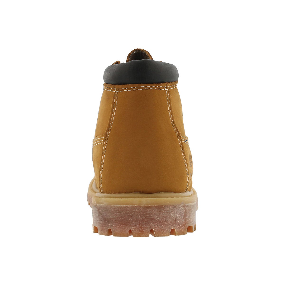 Lds Nellie wheat 4 eye chukka boot