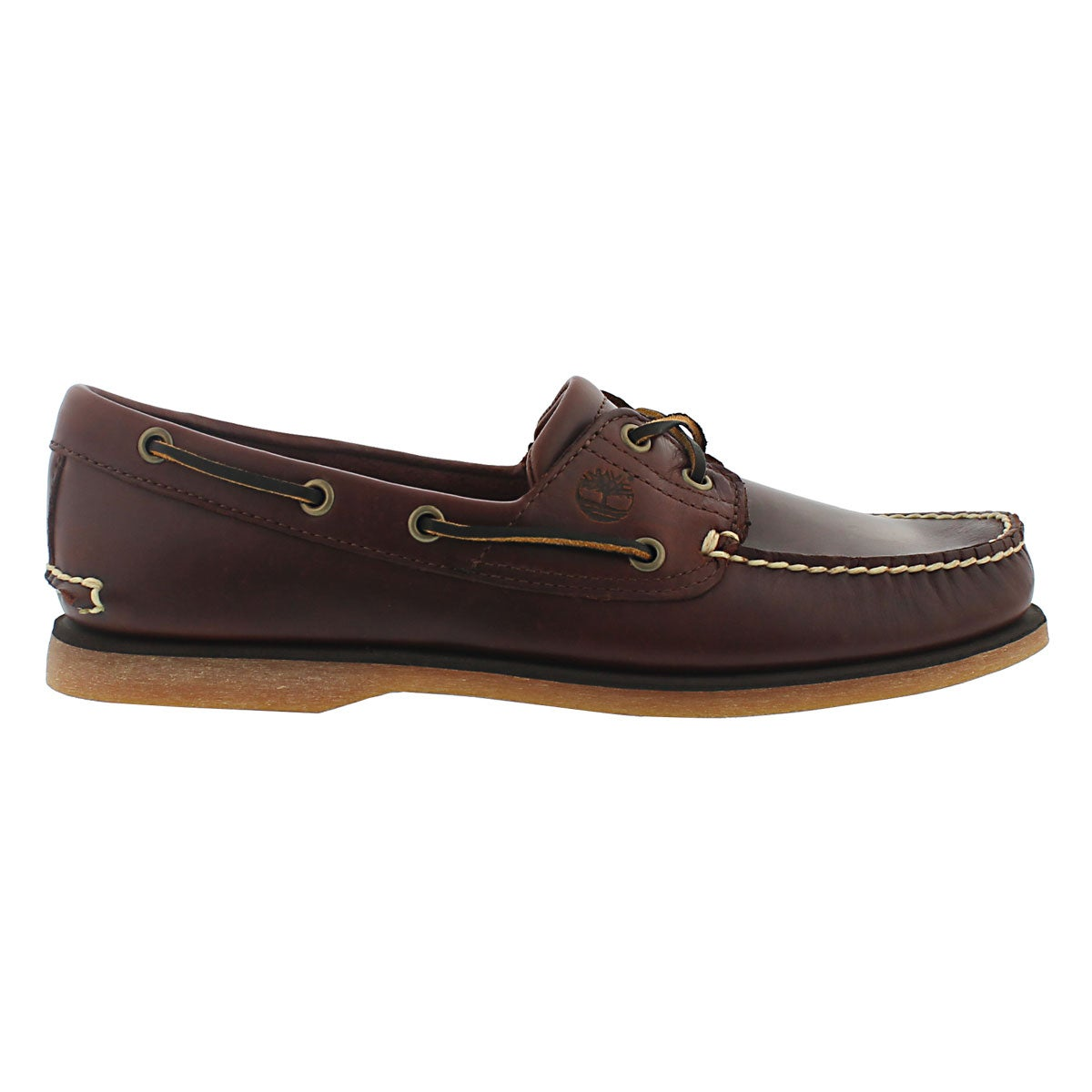 Mns Classic Boat rootbeer 2eye boat shoe