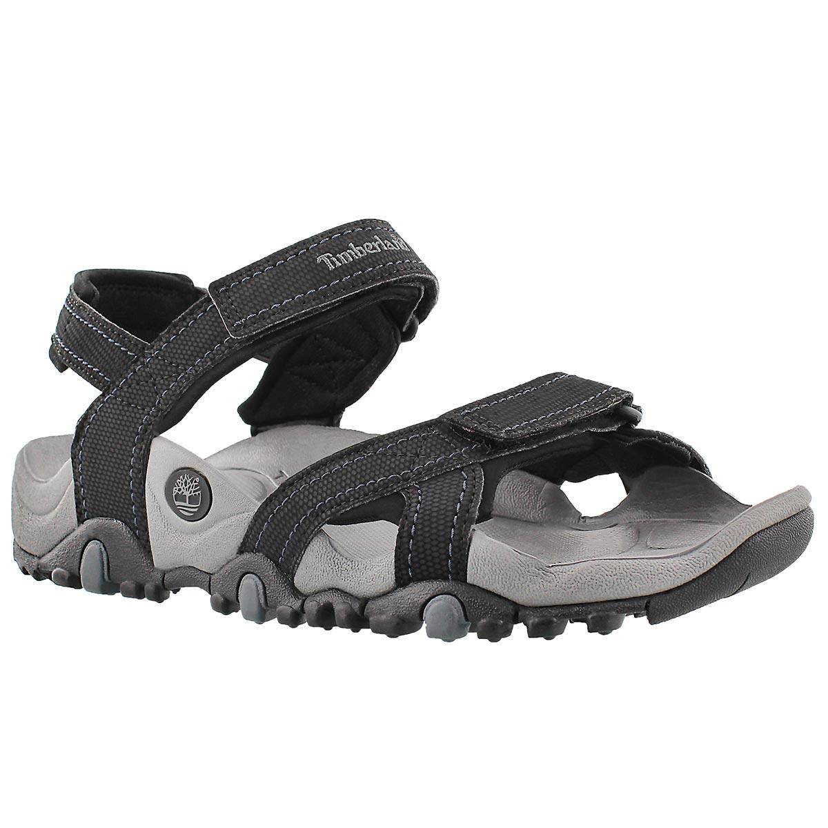 Timberland-Men-039-s-New-Granite-Trailray-Water-Friendly-Sport-Sandal