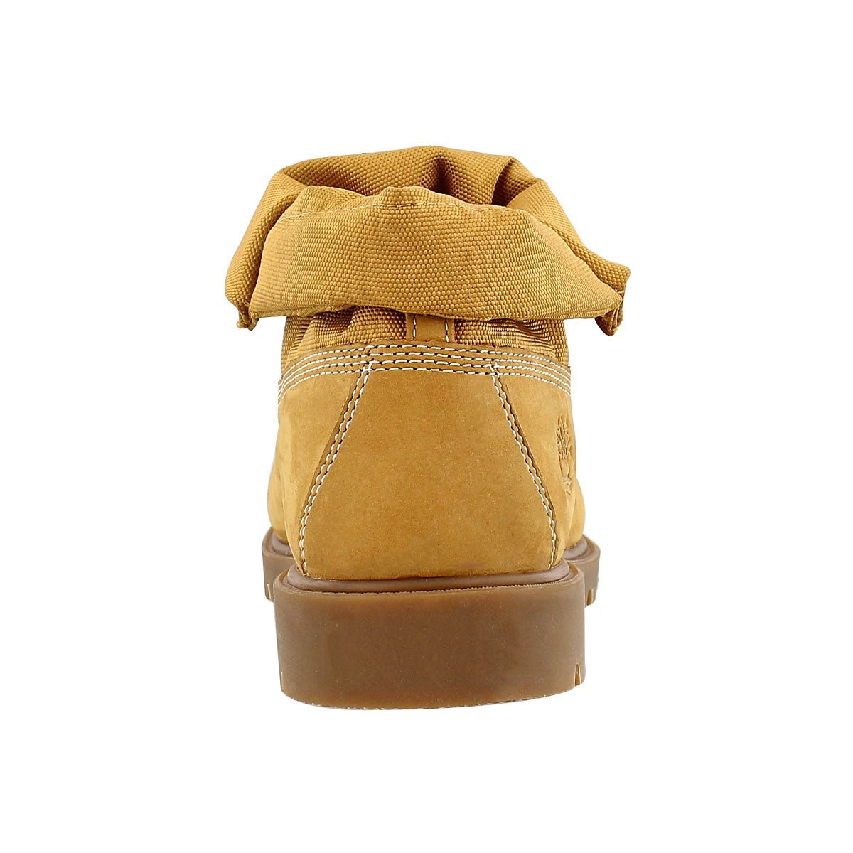 Mns Icon Roll-Top wheat work boot