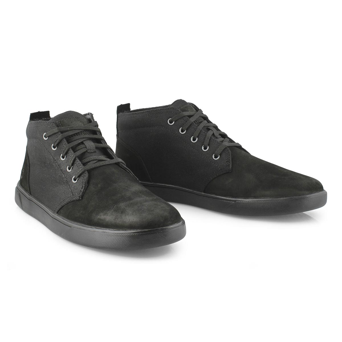 Mns Groveton black chukka boot