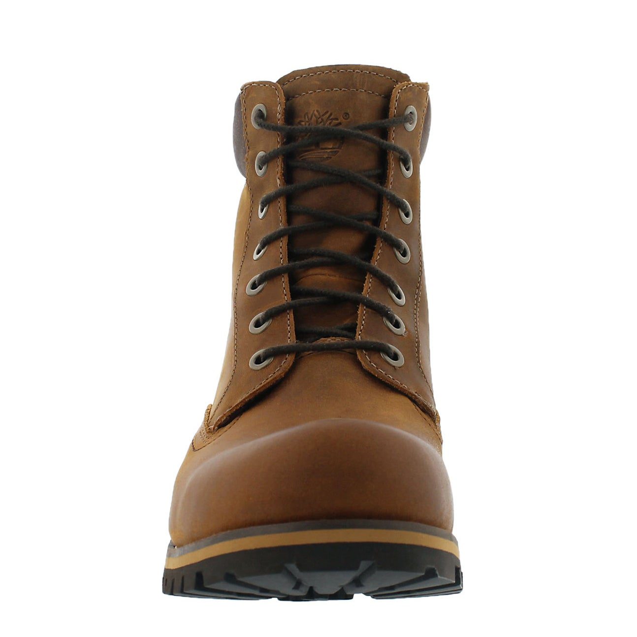 Mns Timberland Rugged copper wtpf boot