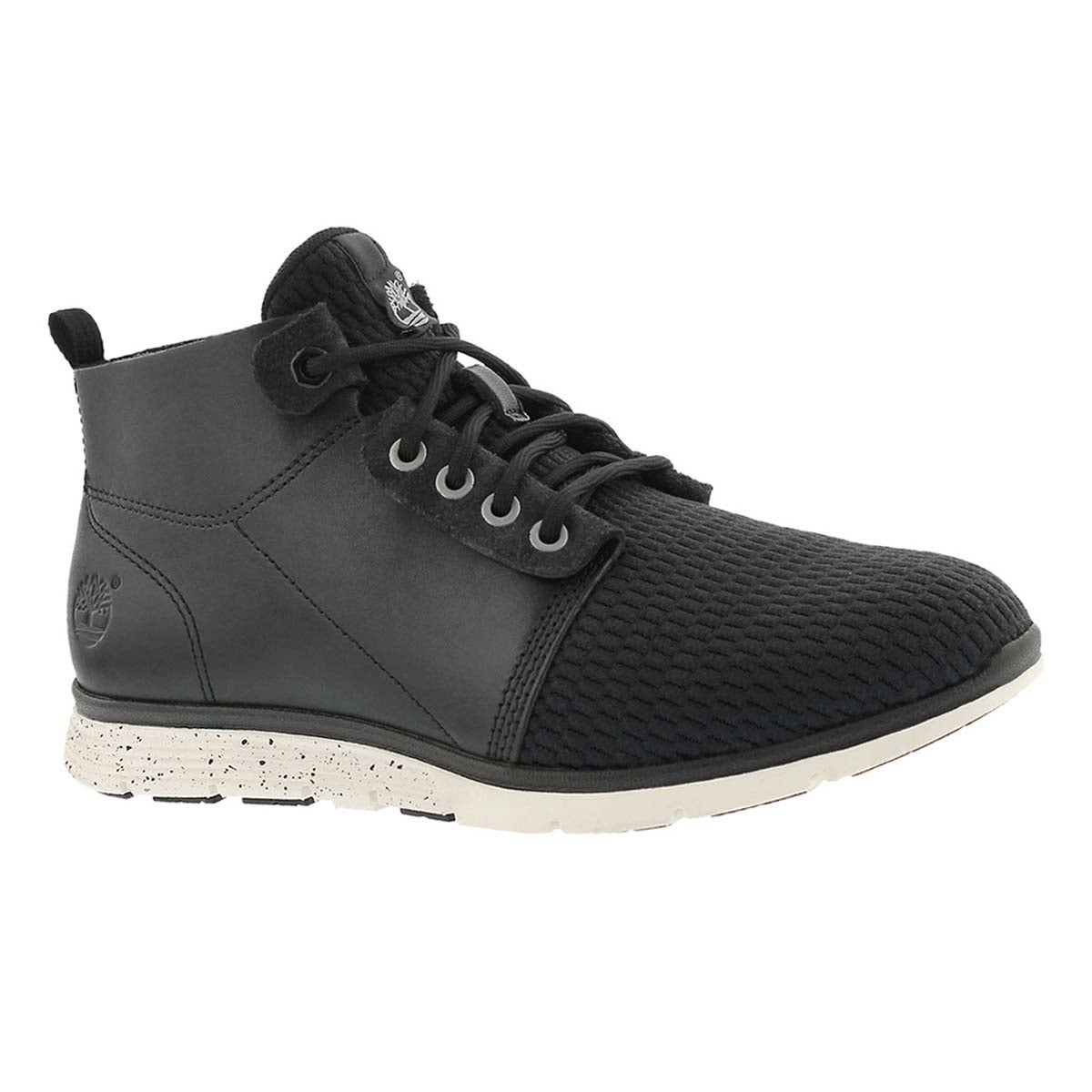 Women's KILLINGTON black chukka boots