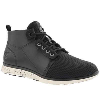 Lds Killington black chukka boot