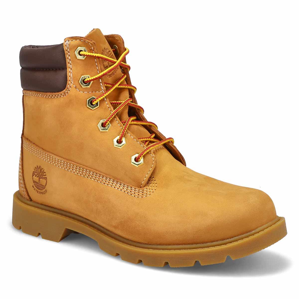 2fbcd6a368b Women's LINDEN WOODS 6 wheat waterproof boots