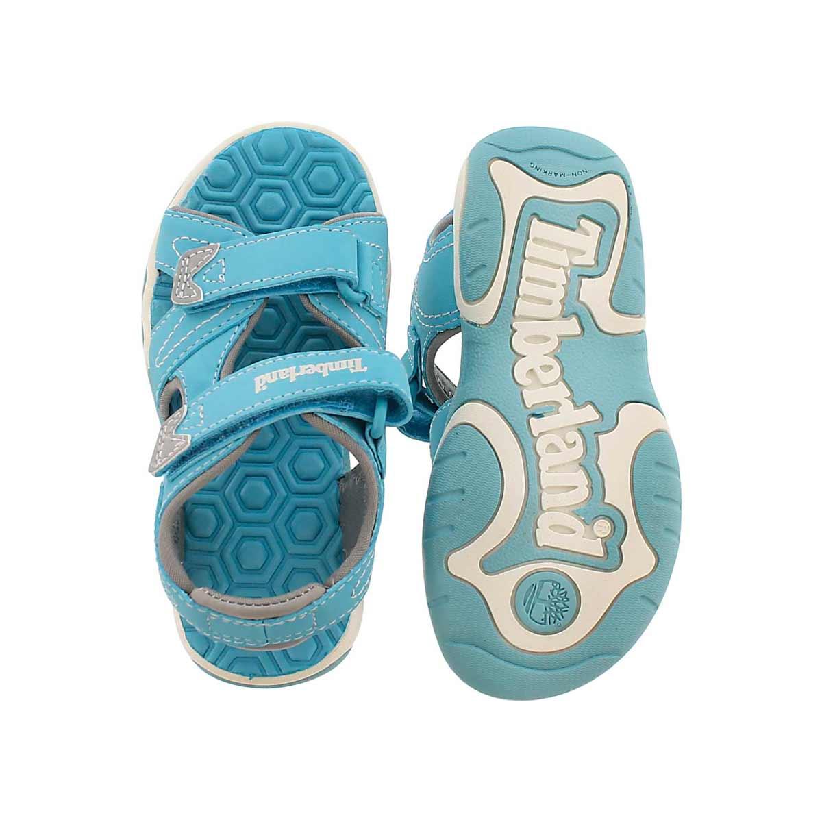 Inf Adventure Seeker blue sport sandal