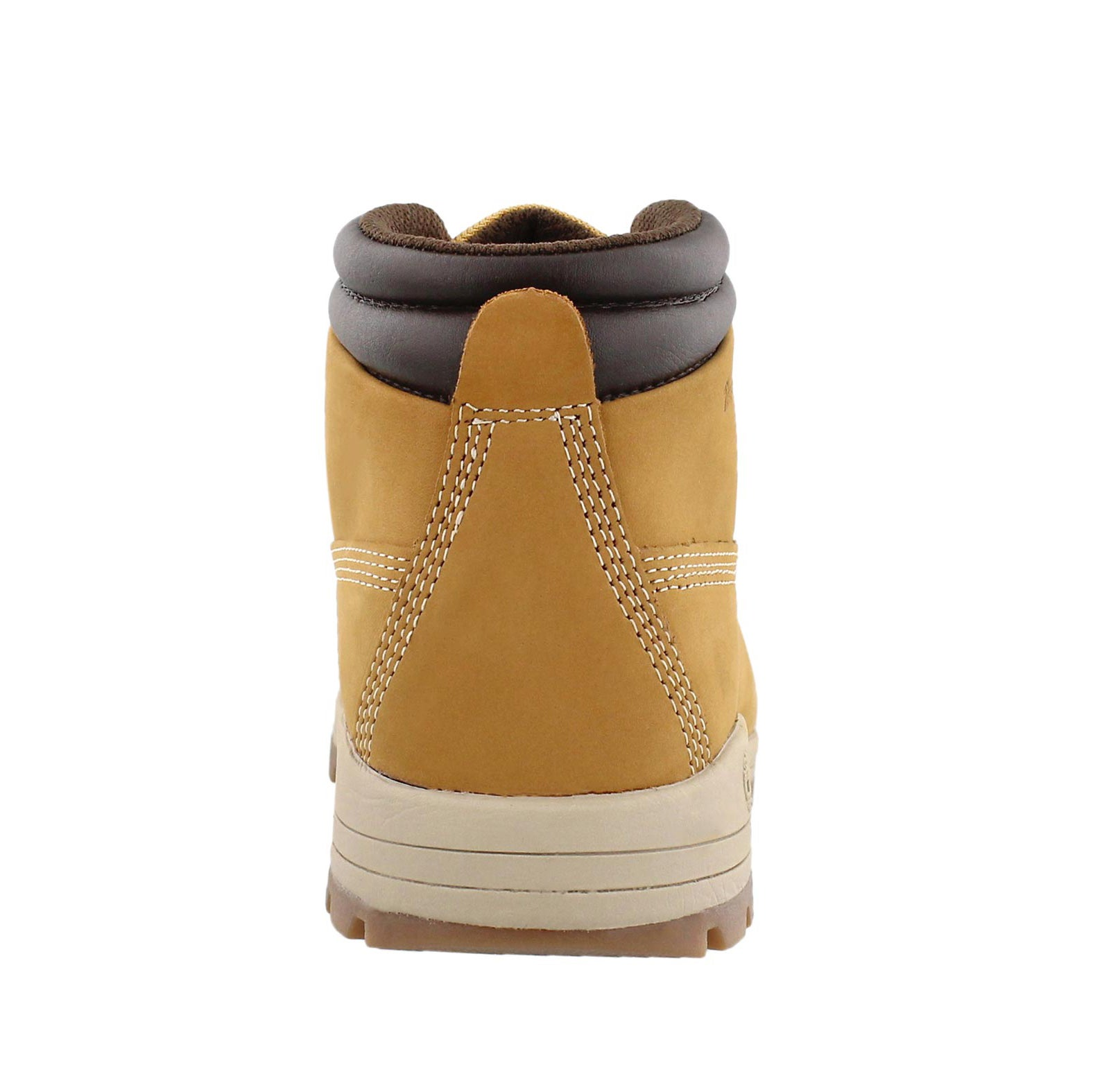 Mns Stratmore wheat ankle boot