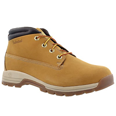 Timberland Men's STRATMORE wheat hiking boots