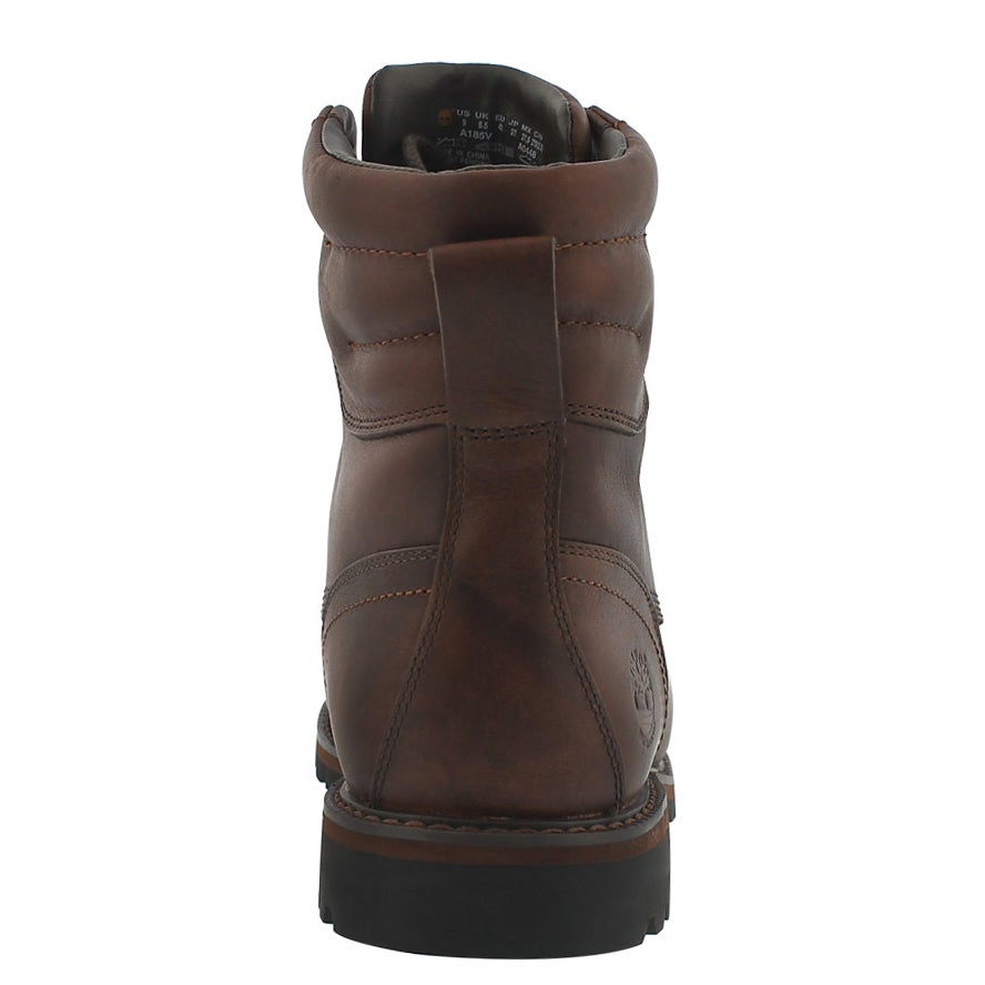 Botte imp Chestnut Ridge, brun fonc, hom