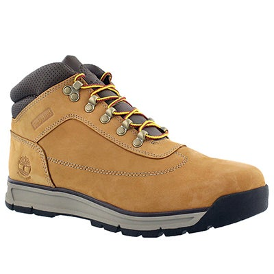 Mns Field Guide wheat wtpf hiking boot