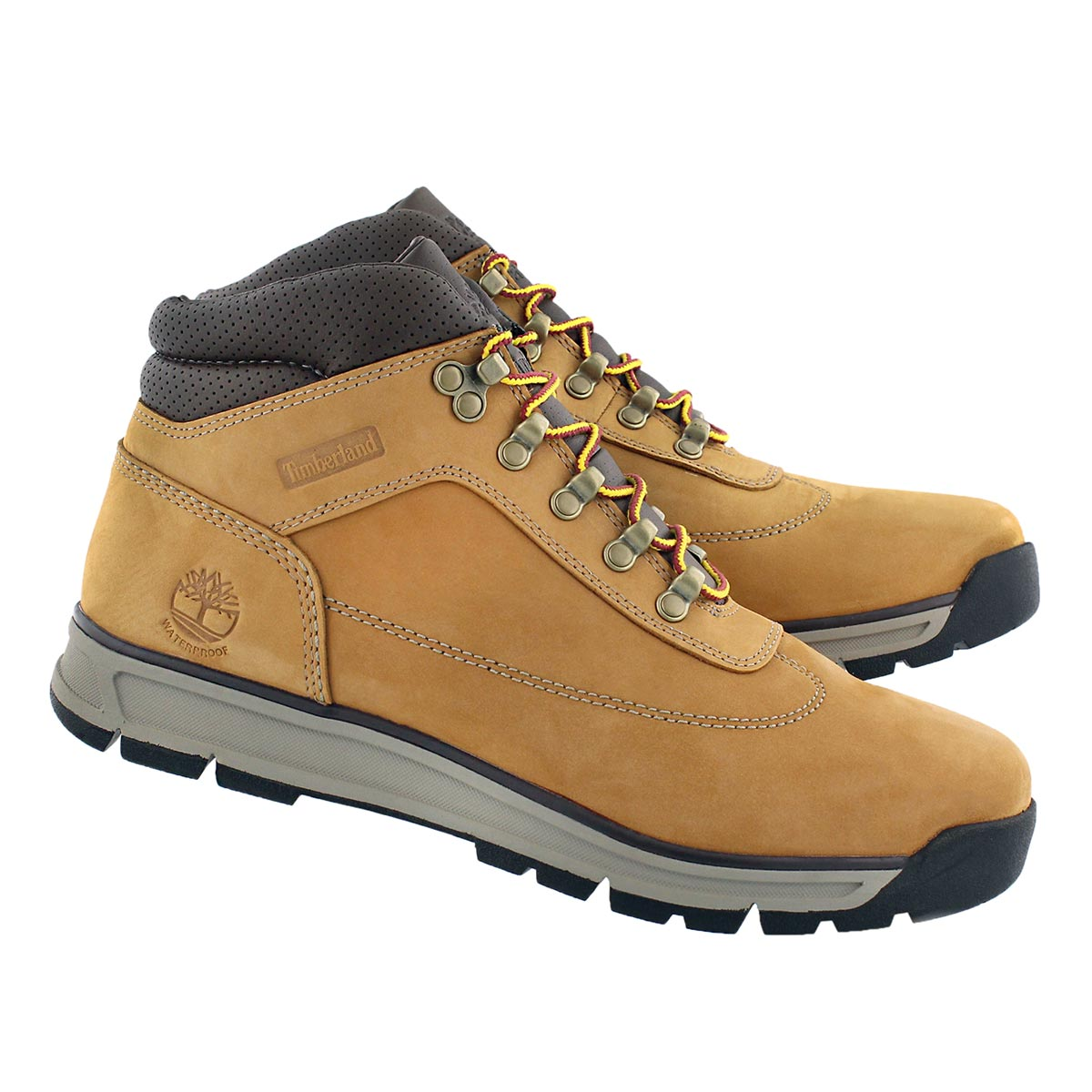 Mns Field Guide wheat wtpf hiking boot