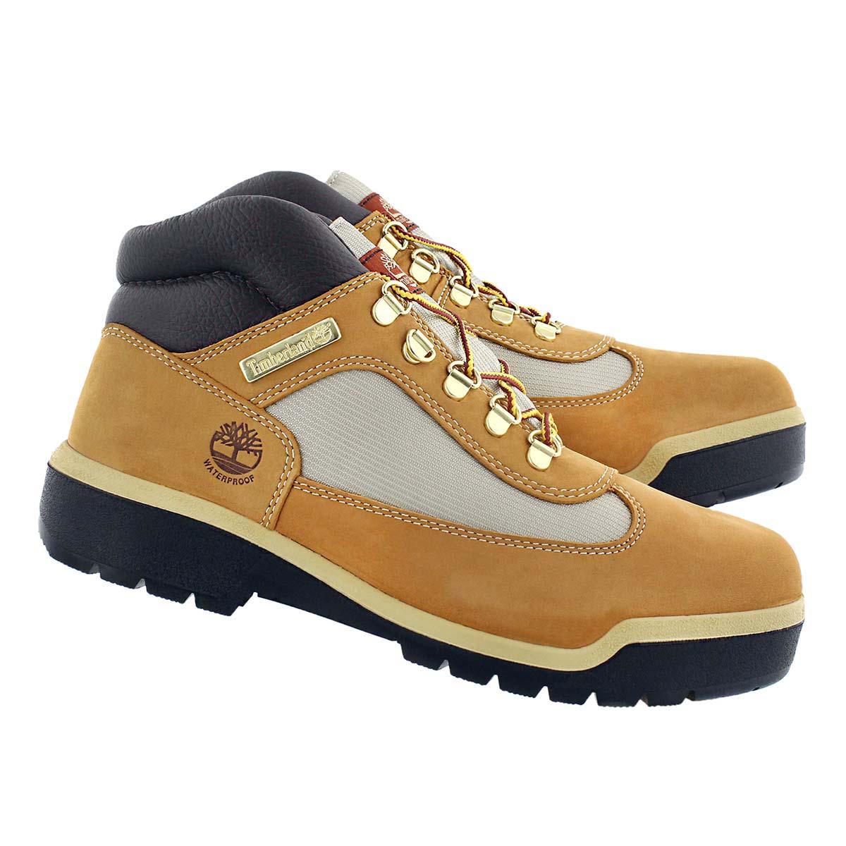 Mns Field wheat hiking boot