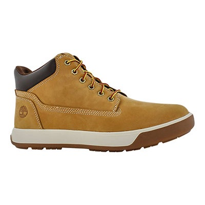 Mns Tenmile wheat chukka boot