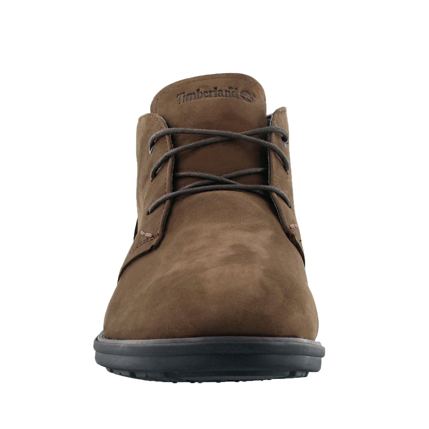 Chukka Carter Notch, brun, hom-Large