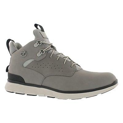 Timberland Men's KILLINGTON grey hiking chukka boots