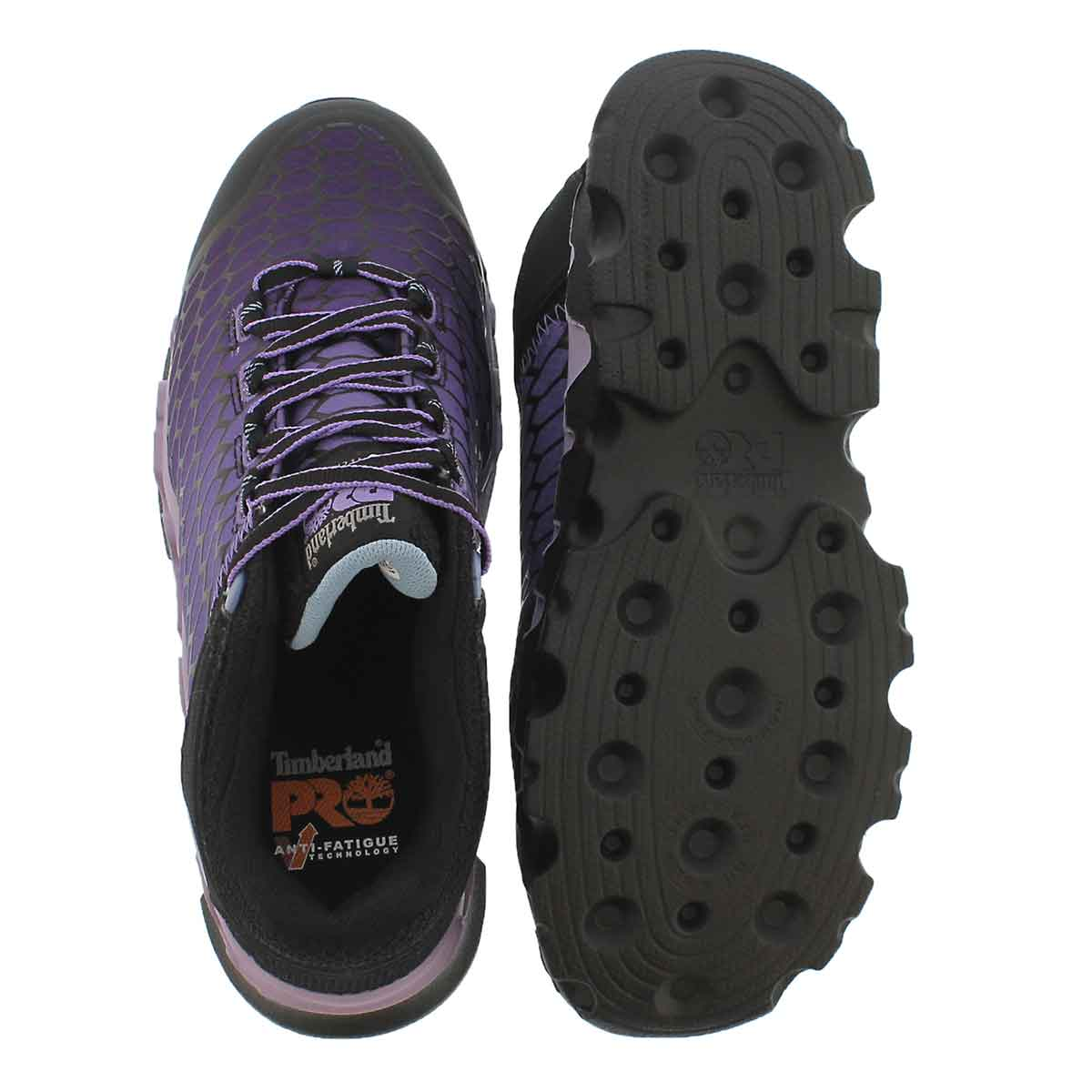 Lds Powertrain Sport ppl CSA sneaker