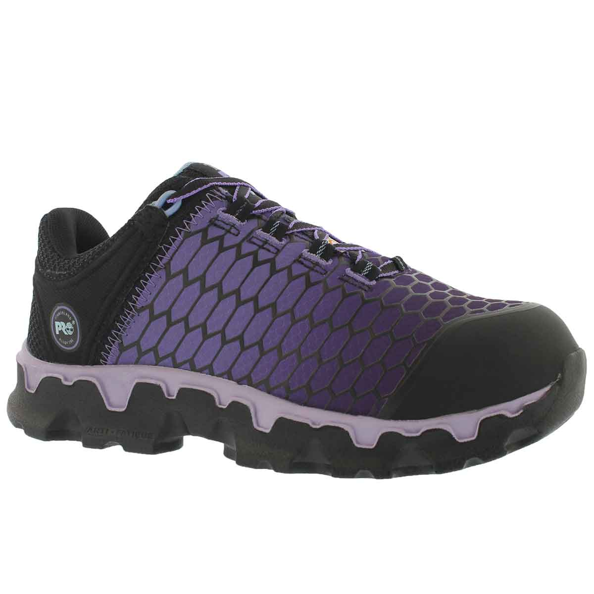 Women's POWERTRAIN SPORT purple CSA sneakers