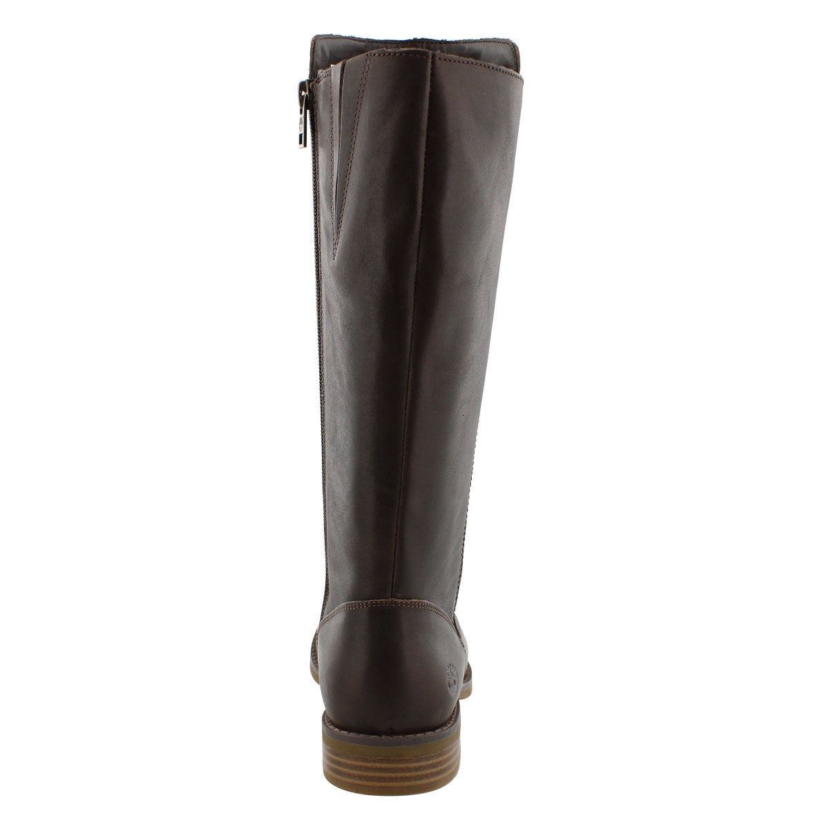 Lds Magby dk brn knee high boot