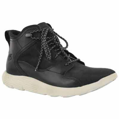 Mns Fly Roam black hiking boot