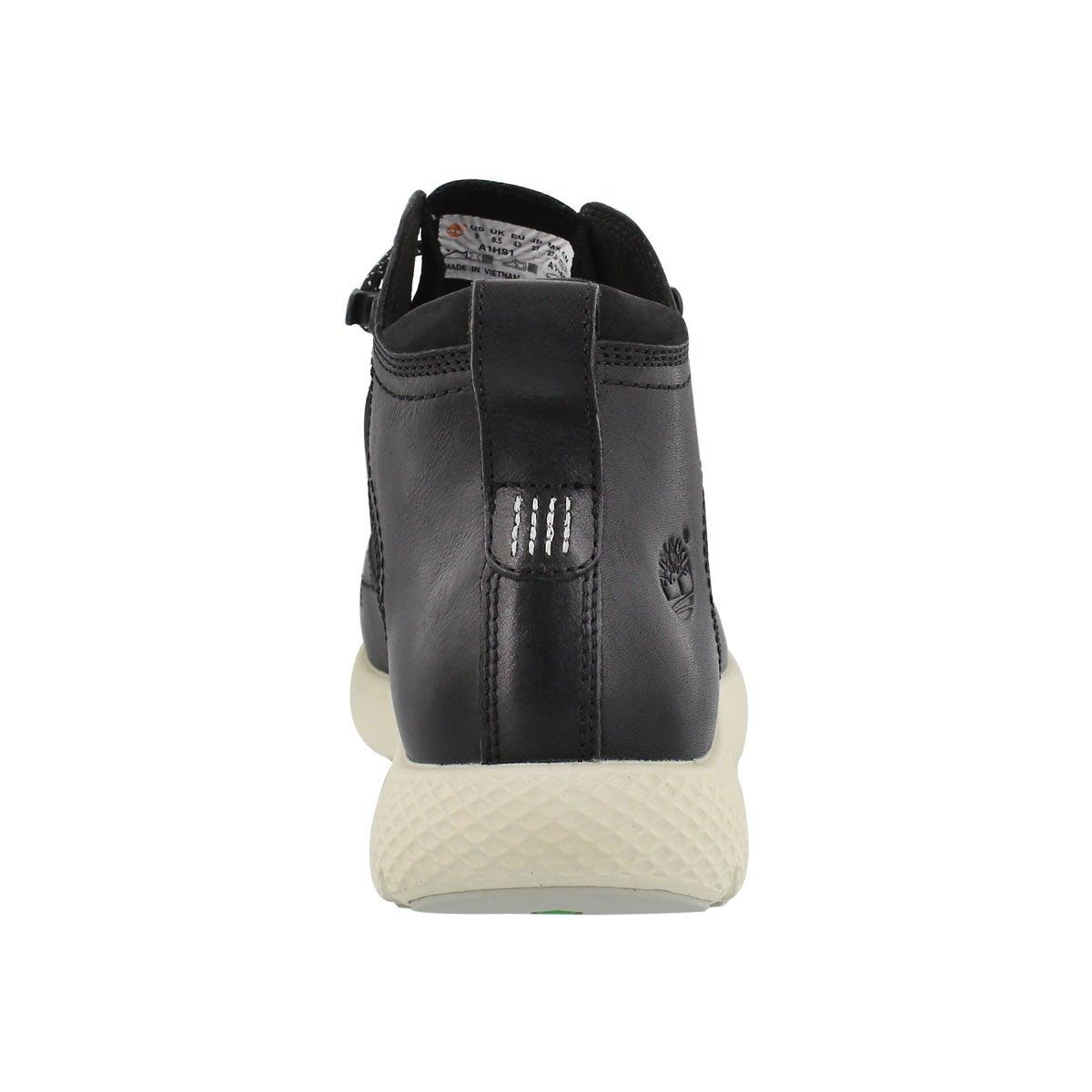2639ae801e4 Men's FLY ROAM black hiking boots [7GgSi1302094] - $41.99