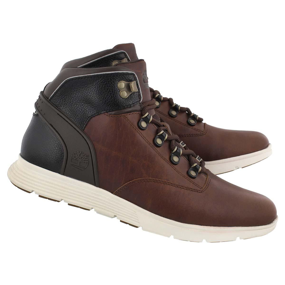 Mns Killington brown hiking ankle boot
