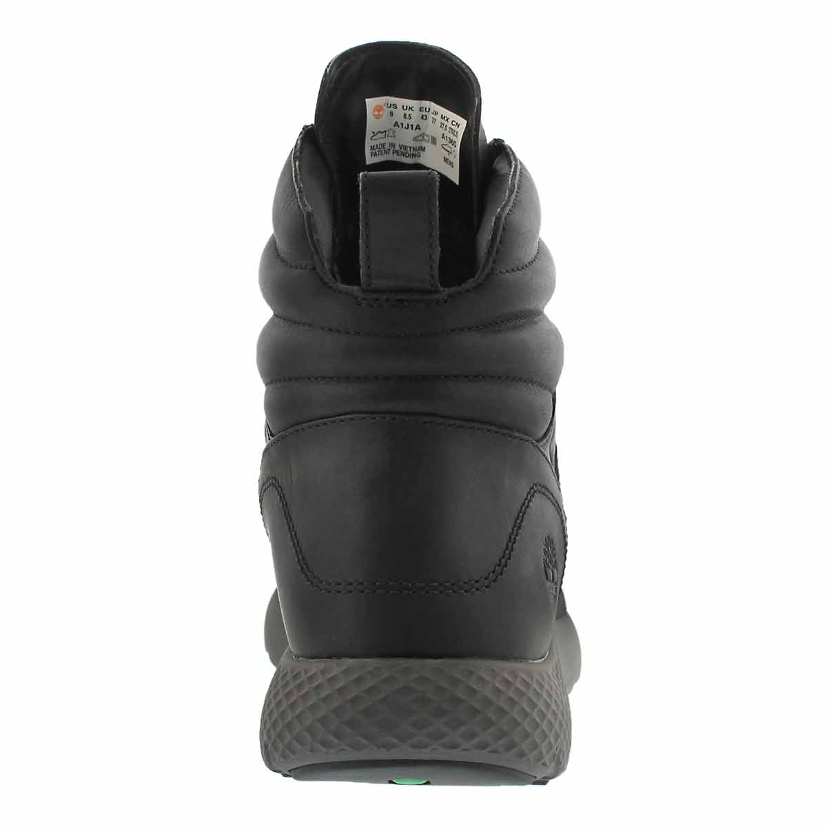 Mns Fly Roam black casual ankle boot