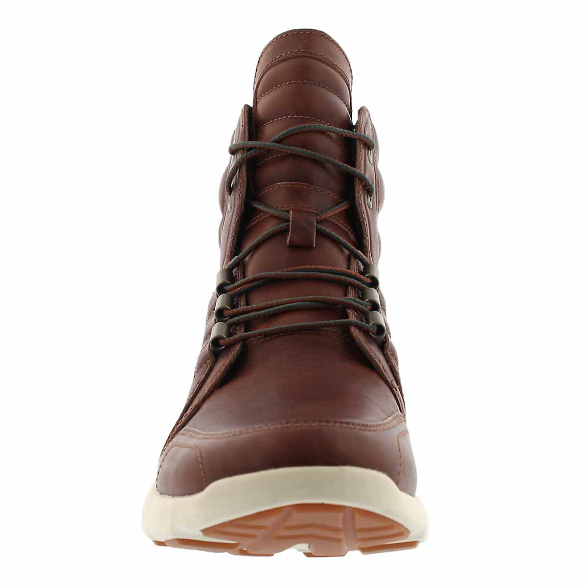 Mns Fly Roam brown casual ankle boot