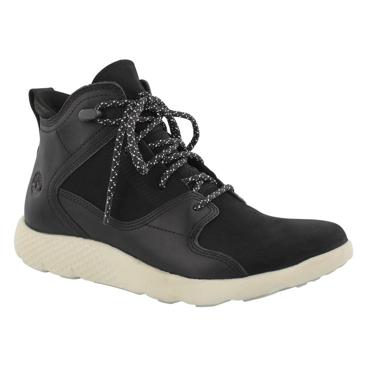 Women's FLY ROAM black hiking boots