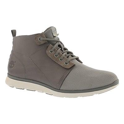 Lds Killington grey chukka boot