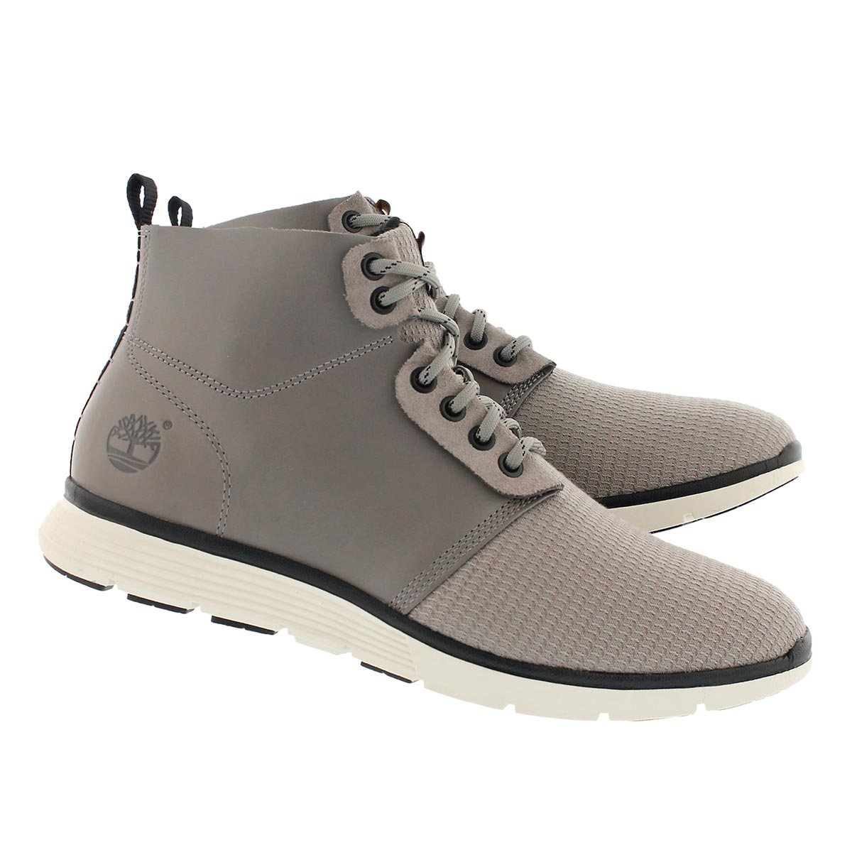 Mns Killington grey chukka boot