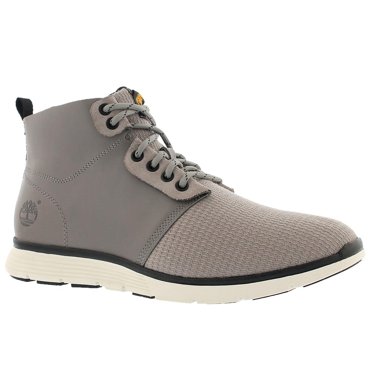 Men's KILLINGTON grey chukka boot