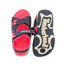 Infs-g Adventure Seeker nvy/pnk sandal