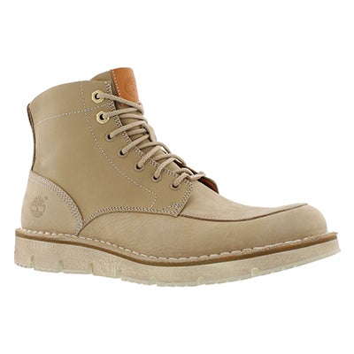 Mns Westmore lt bge casual ankle boot