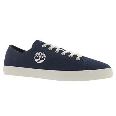 Mns Union Wharf navy sneaker