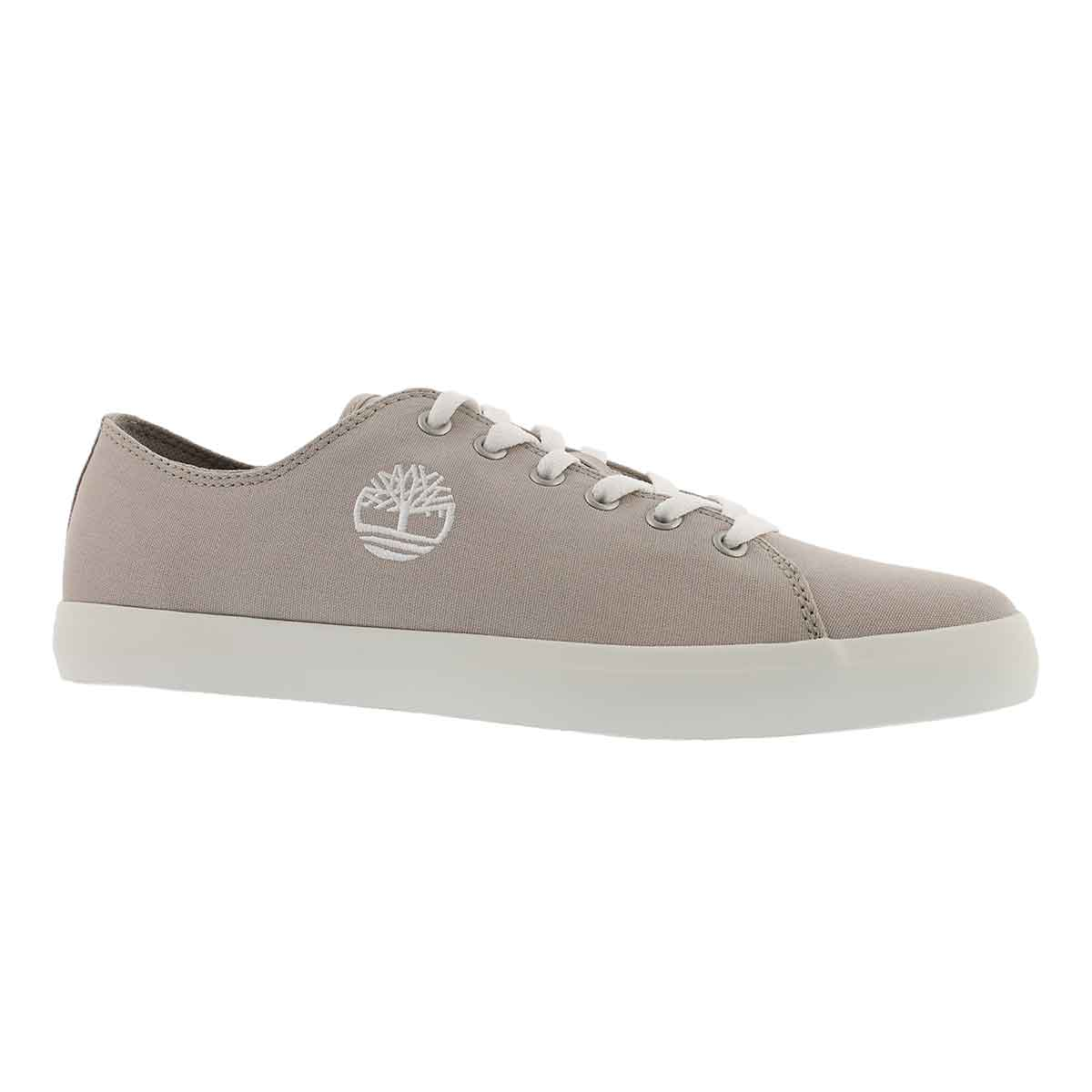 Men's UNION WHARF taupe sneakers