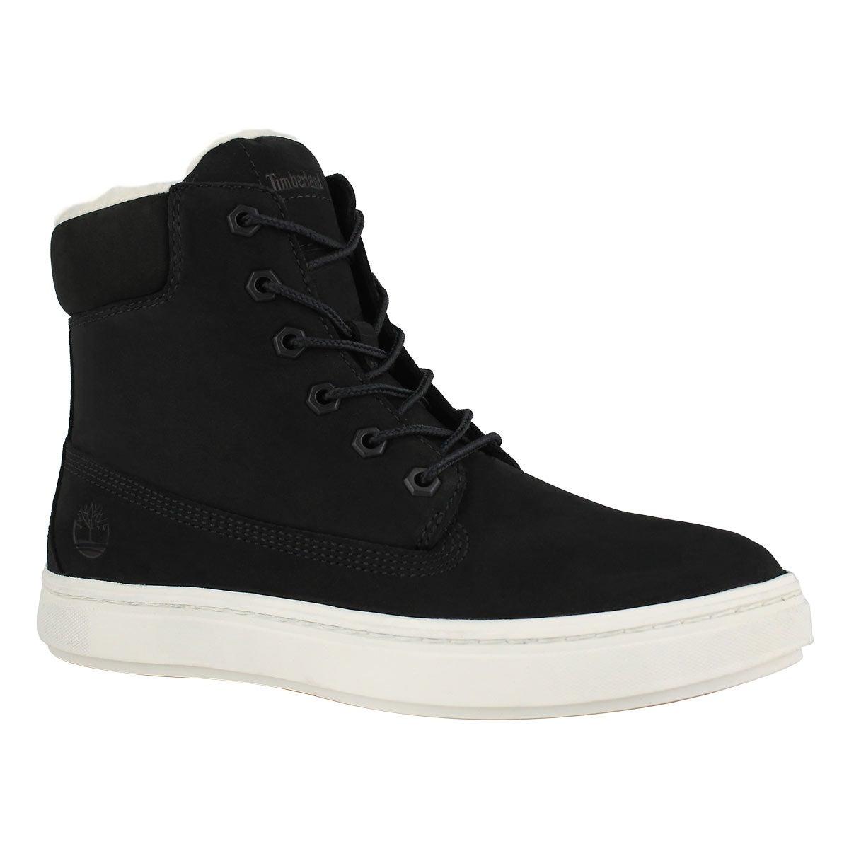 Lds Londyn Warm Lined black 6