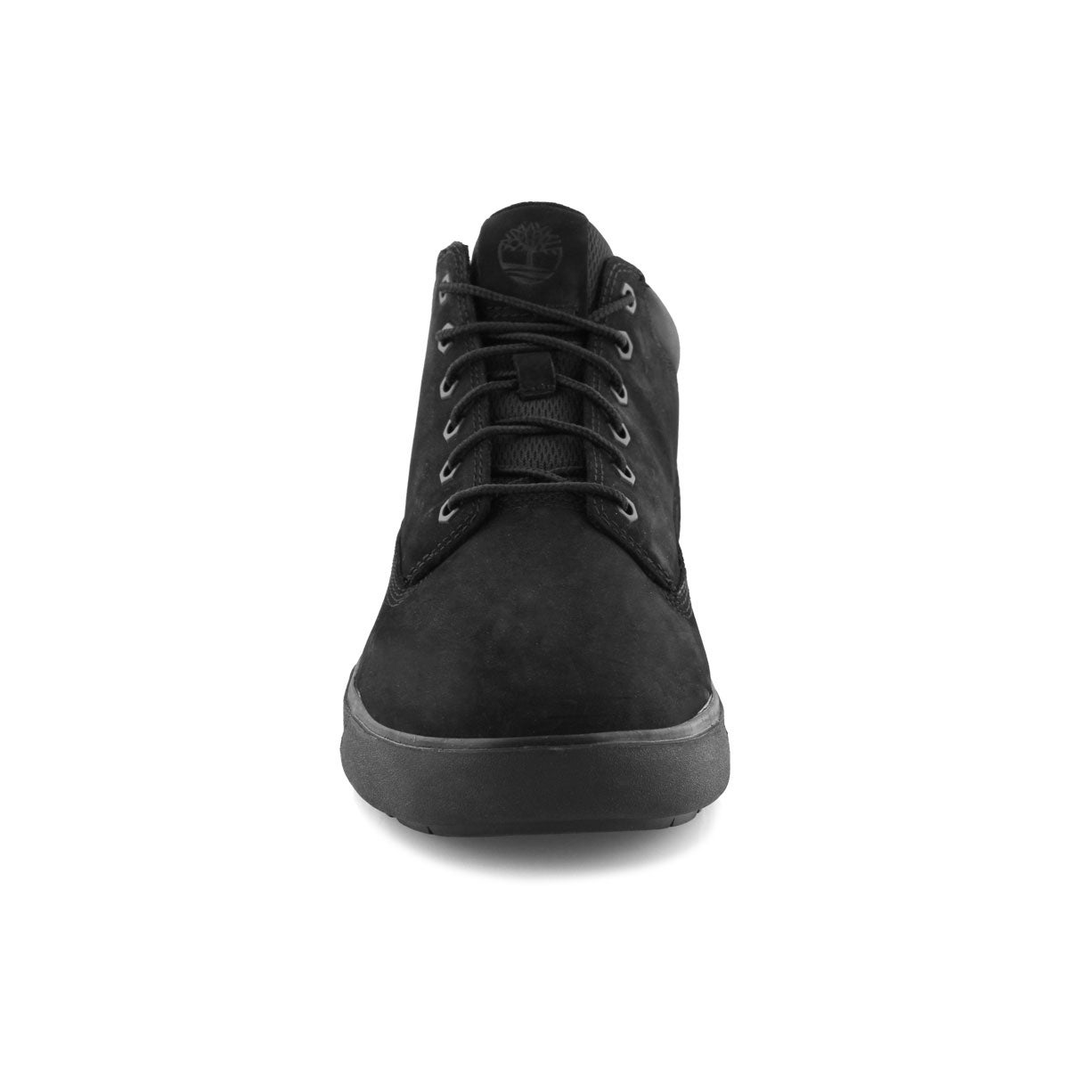 Mns Tenmile black chukka boot