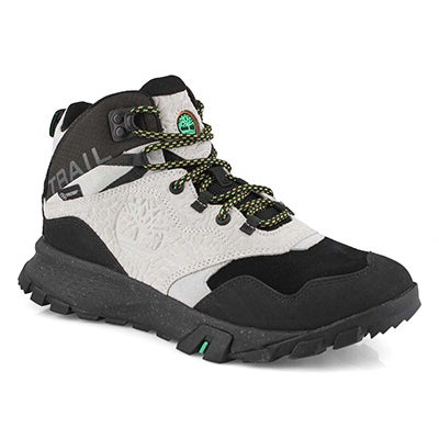 Mns Garrison Trail light gry hiking boot