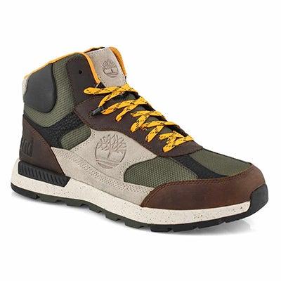 Mns Field Trekker brn/tpe hiking boot
