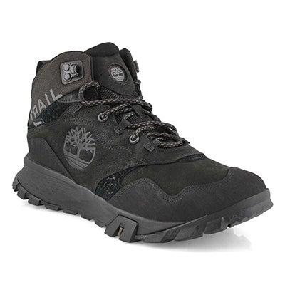Mns Garrison Trail black hiking boot