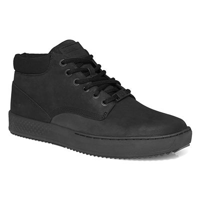 Mns Cityroam blackout chukka boot