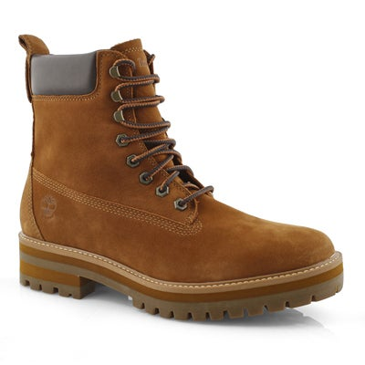 Mns Courma Guy rust wtpf boot