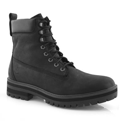Mns Courma Guy black wtpf boot