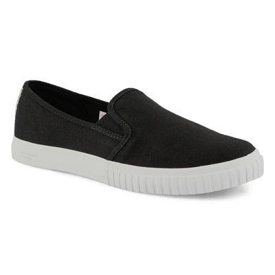 Lds Newport Bay black slip on