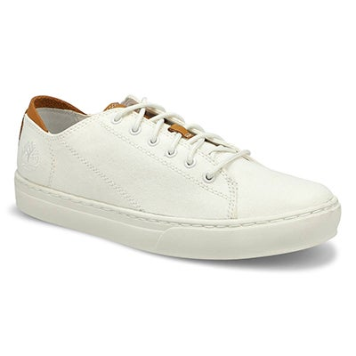 Mns Adventure 2.0 wht fashion sneaker