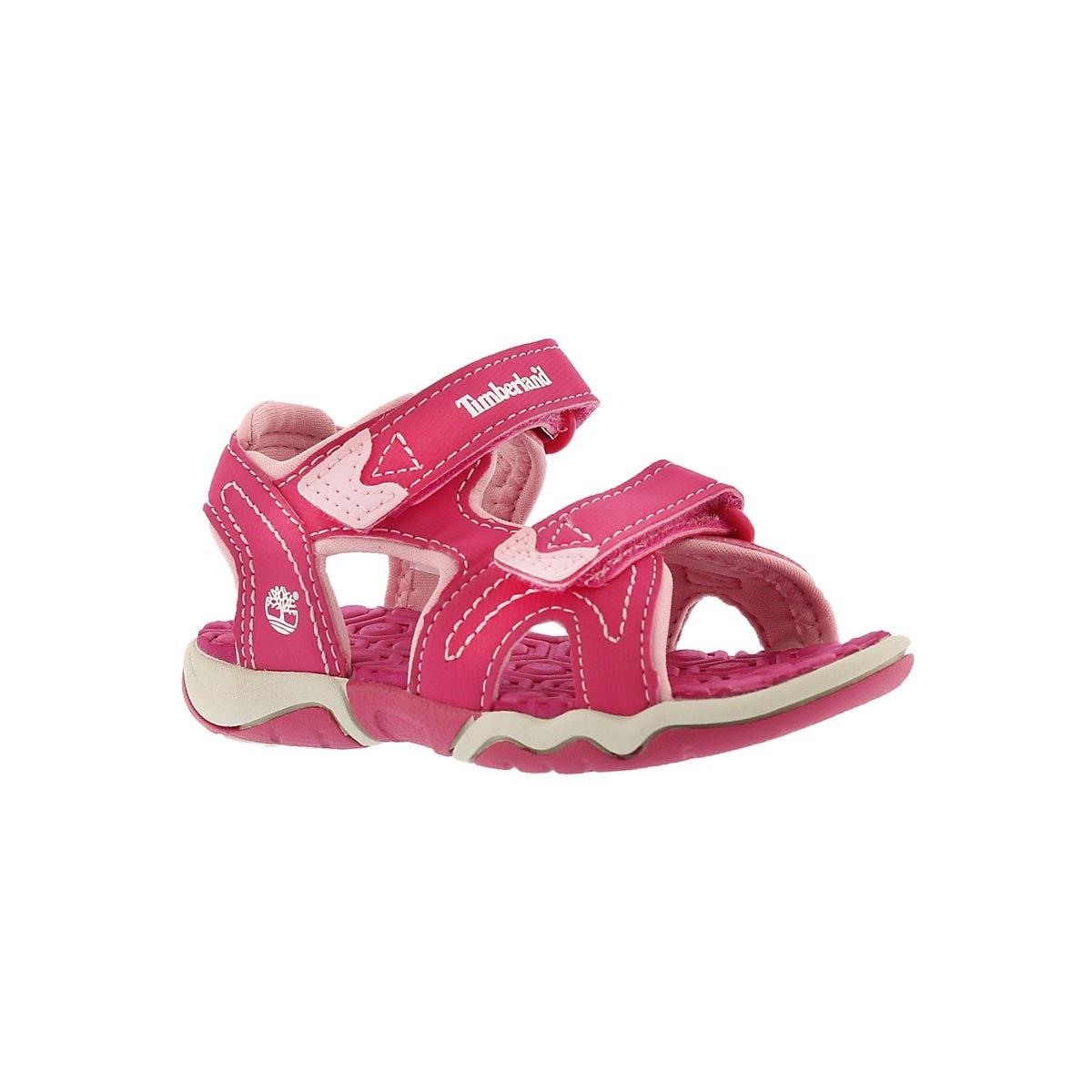 Infs-g Adventure Seeker pnk sport sandal