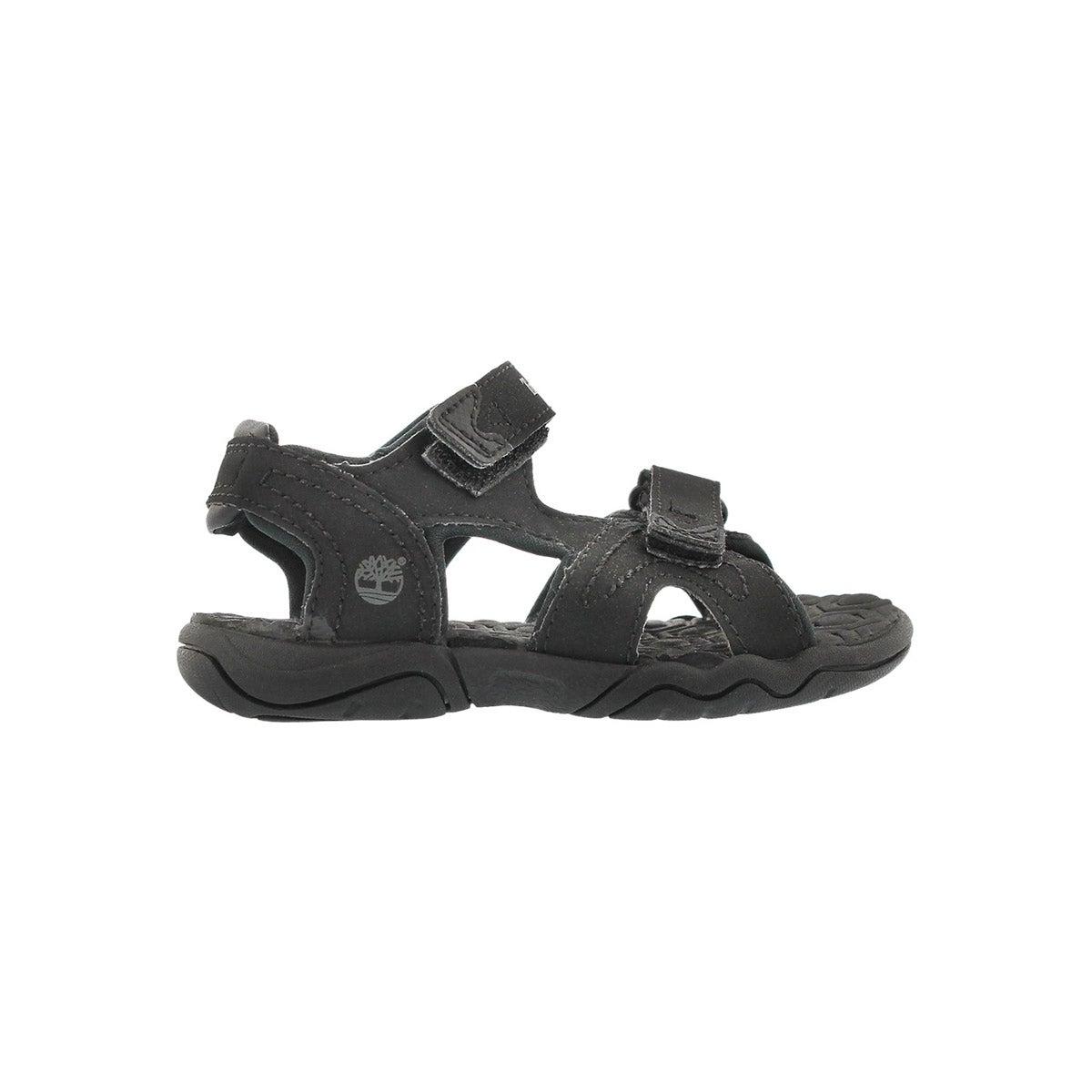 Sandale noir ADVENTURE SEEKER, béb