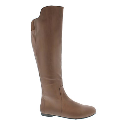 Fergalicious Women's TIARA brown tall casual boots